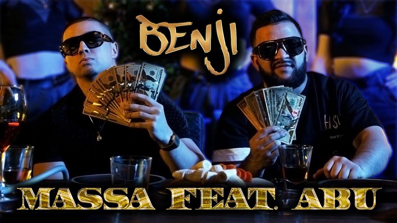 Download MASSA Feat. ABU - Benji (Official Music Video)
