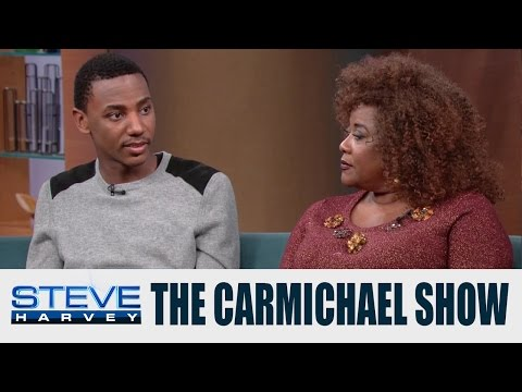 The Cosby Episode Was Tough For Us. || STEVE HARVEY