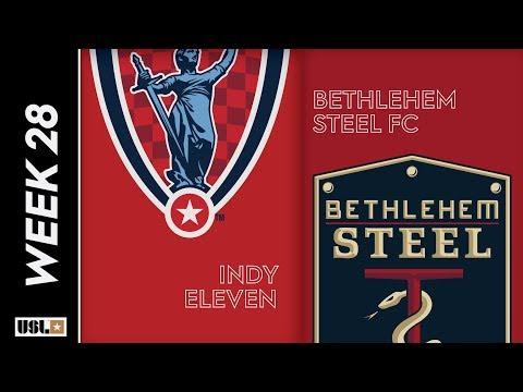 Indy Eleven vs. Bethlehem Steel FC: September 14th, 2019 Mp3