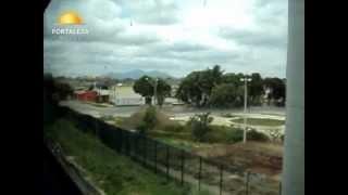 Metrô de Fortaleza: Benfica em Fortaleza a Pacatuba, no Ceará