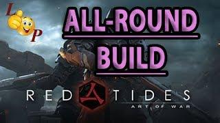 Art of War: Red Tides Best All-Round Race HD Best Builds/Walkthrough/Playthrough