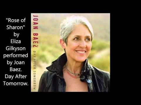 Joan Baez-- Rose of Sharon