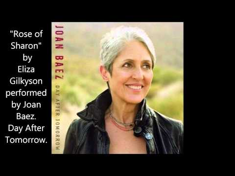 Joan Baez-- Rose of Sharon