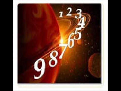 Цифры в дате рождения. Влияние на судьбу, характер и врожденные способности.