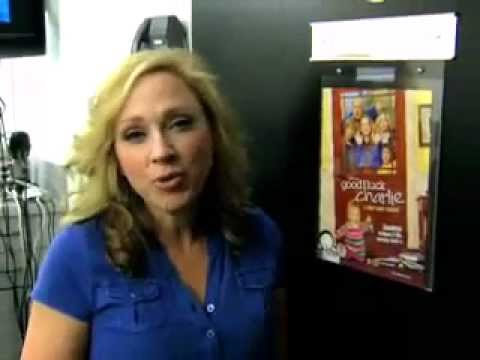 Leigh Allyn Baker Mother's Day Advice Disney Dreaming