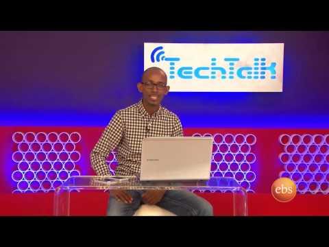 S4 Ep.1 Part 2 - In-flight Internet, Bionic Drumming, Big Logos - TechTalk With Solomon on EBS