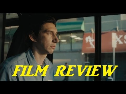 Paterson FILM REVIEW