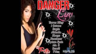 T-NEZ - PRESS PLAY PAUSE (DANGER LUV RIDDIM) TROYTON MUSIC