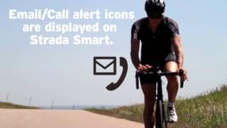 CatEye Strada Smart video