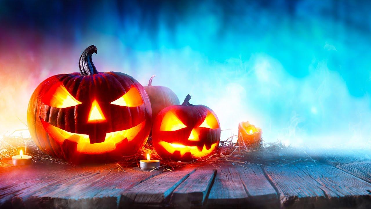 Halloween 2020 Online