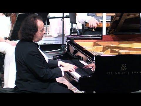 Cyprien Katsaris live in Nicosia - Tchaikovsky: October. Autumn Song (The Seasons, Op. 37a: No. 10)