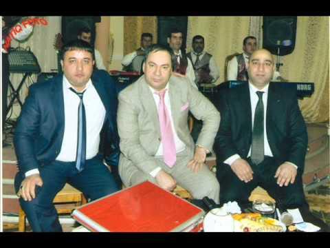 Nazim Talibov & Namiq Ates - Dost Mugami...