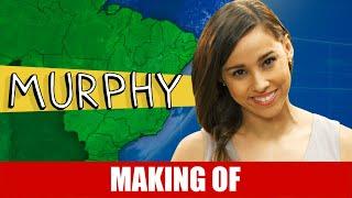 Vídeo - Murphy – Making Of