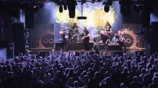 Soilwork - Late For The Kill, Early For The Slaughter - Live In The Heart Of Helsinki [2015]