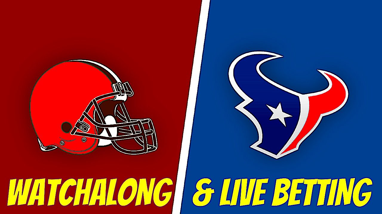 Browns vs. Texans odds, picks, line, how to watch, live stream: 2021 ...