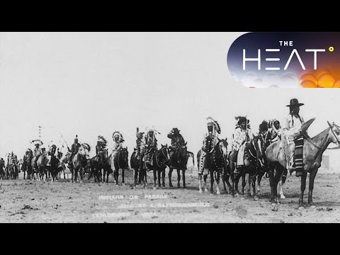 The Heat 04/27/2016 Suicide Epidemic in Canada's Indigenous Community