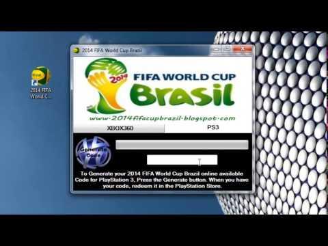 2014 FIFA World Cup Brazil télécharger gratuitement