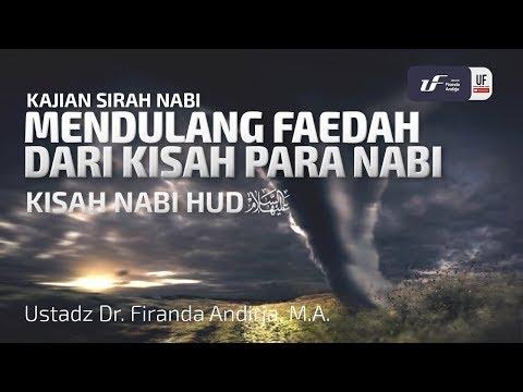 kisah-nabi-hud-'alaihissalam---ustadz-dr.-firanda-andirja,-m.a.