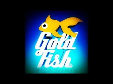 GOLDFISH IBIZA MIX 2014
