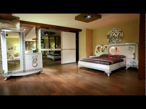 Sedni yatak odasi mns mobilya youtube for Mobilya yatak odasi