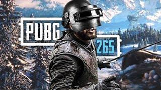LĄDOWANIE NA ZAMKU - PlayerUnknown's Battlegrounds (PL) #265 (PUBG Gameplay PL)