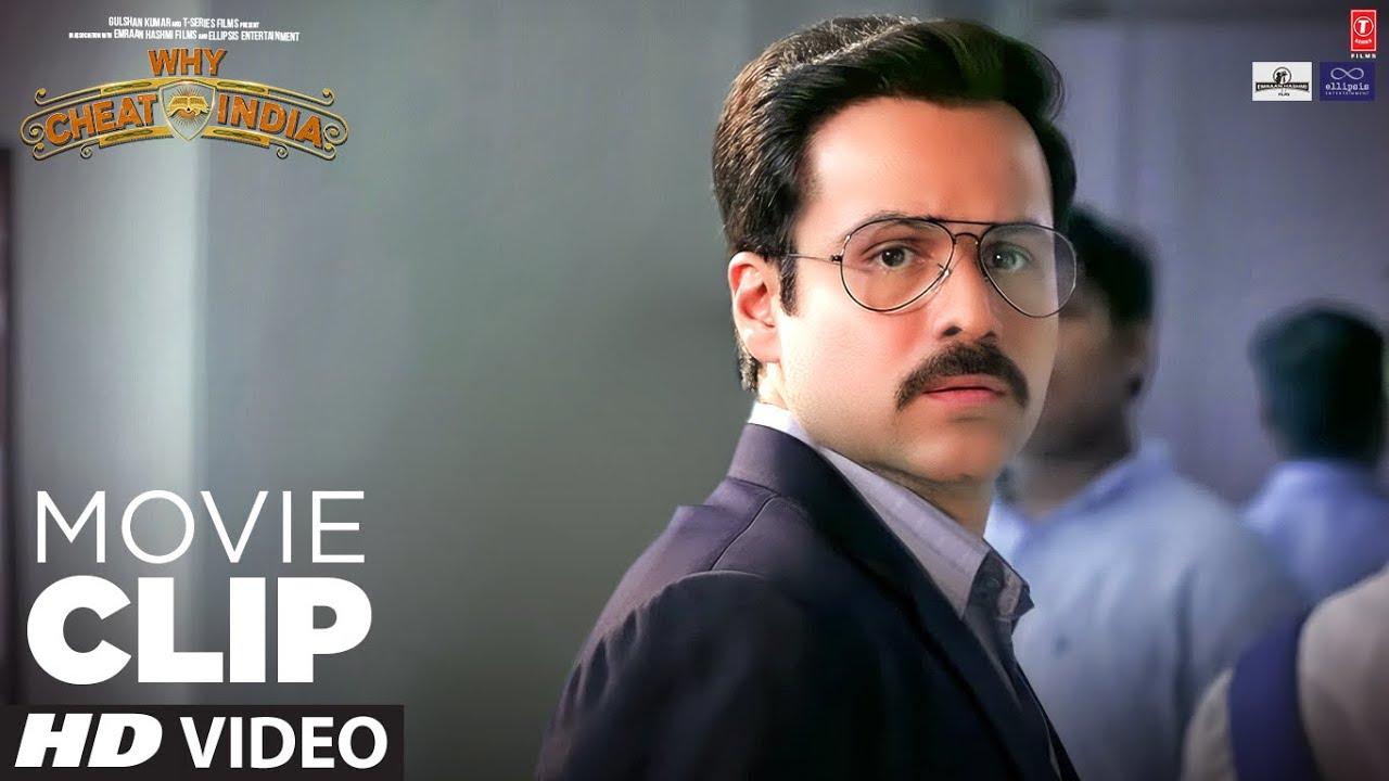 Tum Mujhe Thoda Der Se Mili  | WHY CHEAT INDIA | Movie Clip | Emraan Hashmi, Shreya Dhanwanthary
