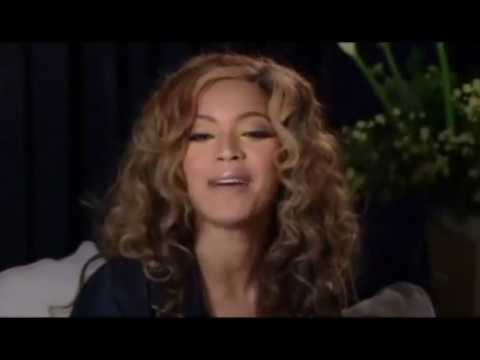 The Making of Beyonce's Wax Figure