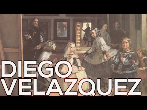 Diego Velazquez: A collection of 133 paintings HD
