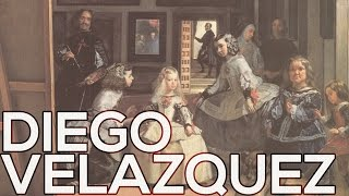Diego Velazquez: A collection of 133 paintings (HD)