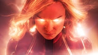 Фэнтези 2019 «Капитан Марвел» 👽 — Дата выхода ...