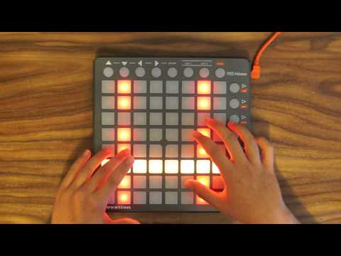 Timmy Trumpet - Freaks (Snooki Launchpad Cover)