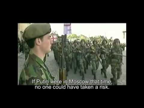 Lost Day (all the truth about war in South Ossetia on August 8, 2008.