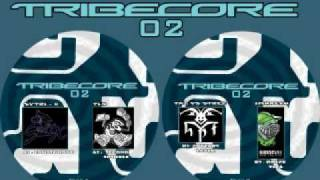sytri-x - tribecore 02 - fausse note