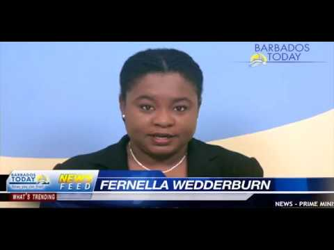 BARBADOS TODAY MORNING UPDATE - April 24, 2017