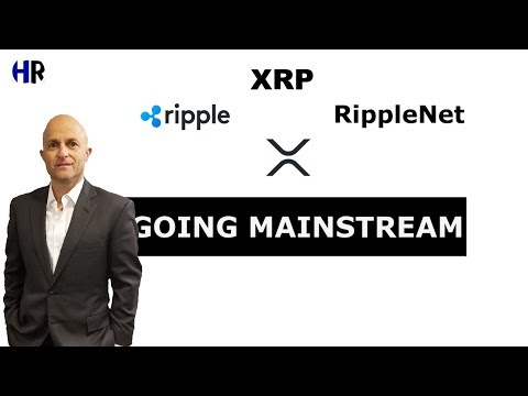 A Global Monetary Solution With Ripple And XRP | Remittance And Cross Border Payments