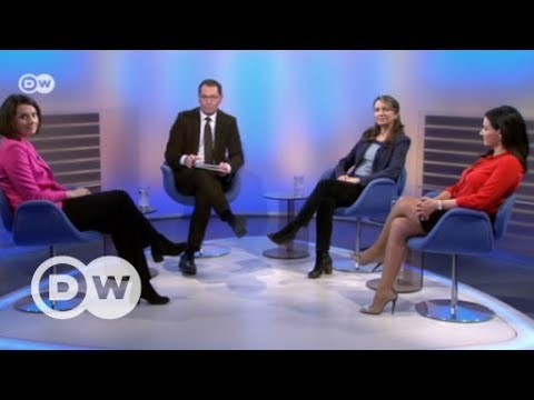 Merkel 4.0: Still the 'Power Frau'? | DW English