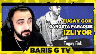 Barış G - TUGAY GÖK Gangsta Paradise İzliyor     Yayın Anları