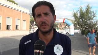 29-07-2015: Sandro Passaro, 9o posto della Puglia maschile al Trofeo delle Regioni di Beach Volley