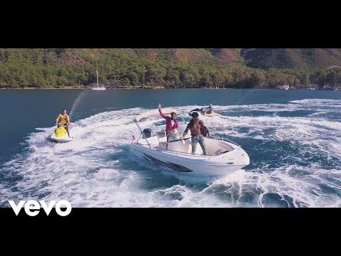 ChildsPlay, Jonna Fraser, Eves Laurent - Vibe (Official Video)