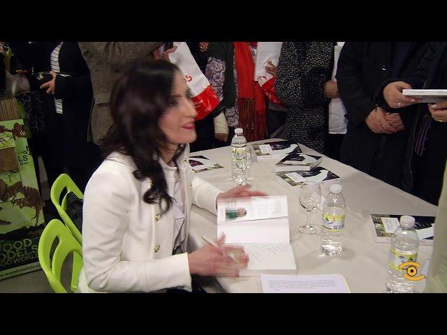 Primera novela de la periodista lucense Aida Soilán