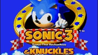 [PC] Sonic 3 & Knuckles [SEGA Mega Drive and Genesis Classics]