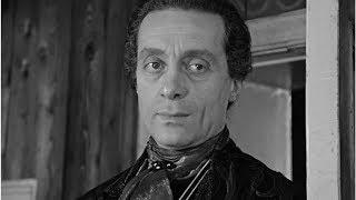 Ушел из жизни исполнитель роли графа Калиостро в фильме «Формула любви»