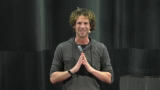 Sea the future of our food | Toine Wilke | TEDxSittardGeleen