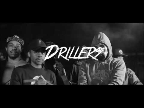 """Drillers"" - 67 x 86 x UK Drill Type Beat *2016* 