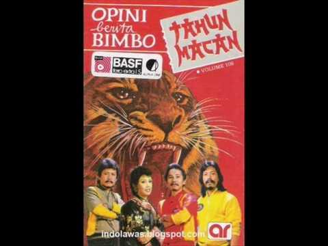 CINTA TERLARANG - SAM BIMBO (Original)