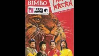 Cinta Terlarang - Sam Bimbo  Original
