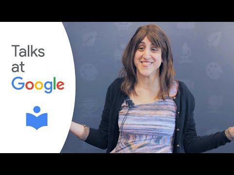 "Polly Rosenwaike: ""Look How Happy I'm Making You""   Talks at Google"
