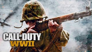 СНАЙПЕР ВТОРОЙ МИРОВОЙ! - Call of Duty: WW2 #3