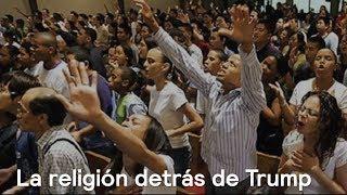 La religión detrás de Trump - Foro Global