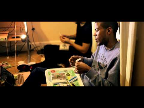 Coops - Fruit Punch & Frozen Pizza [@CoopsWR] | Link Up TV